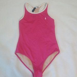 Nwot Ralph Lauren swimsuit